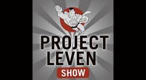 project-leven Alex Lie-Hap-Po