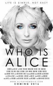 Who is Alice alex Lie-Hap-Po